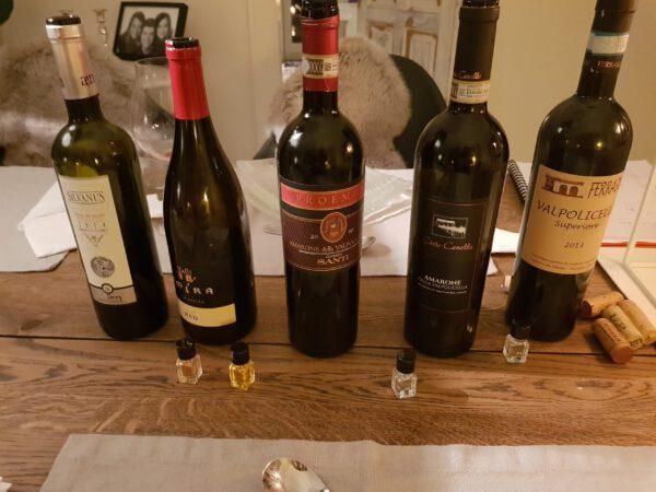 Vin til mortensaften