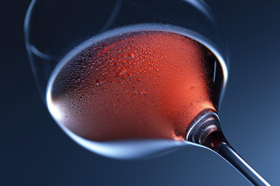 Vin til mad